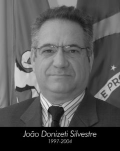 29 - João Donizeti Silvestre